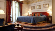 RITZ MADRID - PRESIDENTIAL SUITE