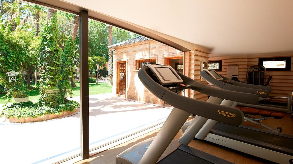 ALFONSO 13-FITNESS ROOM
