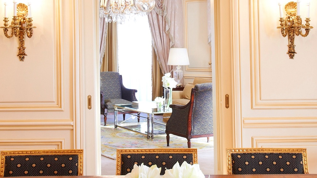 WESTIN PALACE-SUITE REAL 1