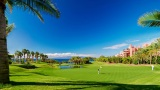 ABAMA-GOLF CLUB