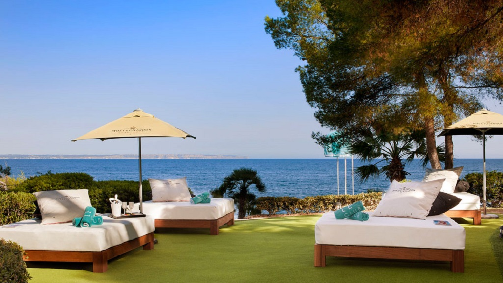 MELIA DE MAR-CHILL OUT 1