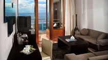 MELIA DE MAR-THE LEVEL JUNIOR SUITE