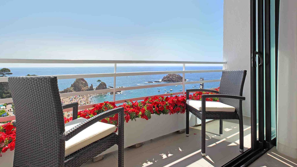 GRAN HOTEL REYMAR-DOUBLE SEA VIEW 2