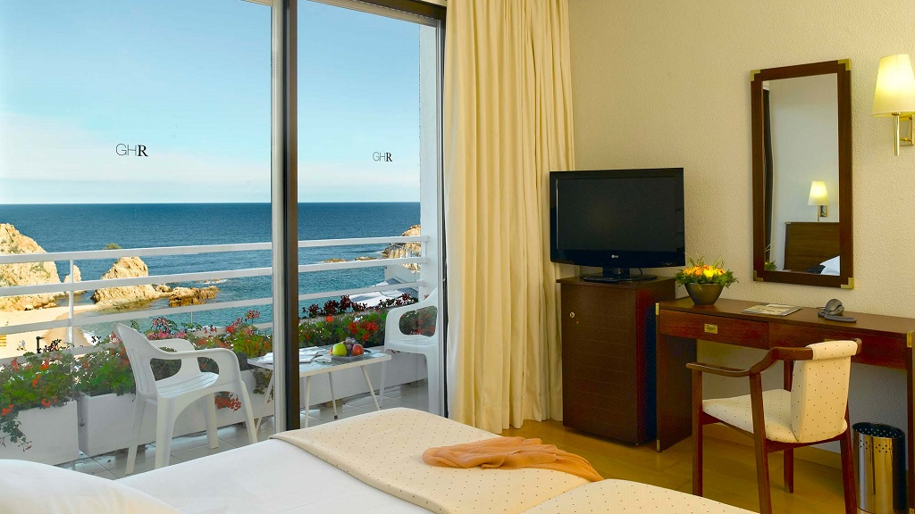 GRAN HOTEL REYMAR-DOUBLE SEA VIEW
