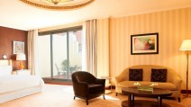 WESTIN VALENCIA - JUNIOR SUITE 2
